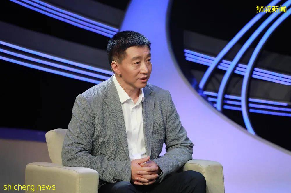 校友张润斌:从汉正街到上海滩的创业人生