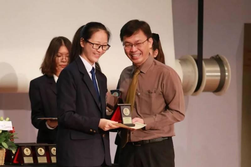 新加坡留学 顶尖私立教会学校 圣法兰西斯卫理学校