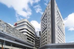 27岁女病患从陈笃生医院6楼坠下,不治身亡