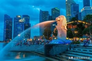 新加坡移民优势介绍,每一项都让你心动
