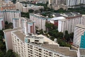 在新加坡完满的留学生活从了解租房开始!(第二篇)