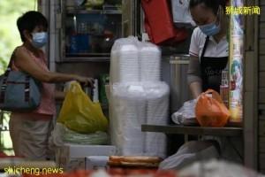 新加坡垃圾堆积成山!清洁工起薪到三千