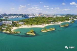 新加坡附近最好玩的 5 个岛屿