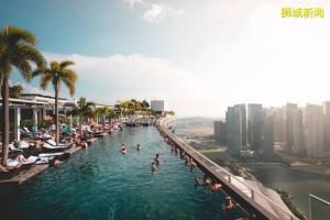 新加坡丨繁复多彩 绿意盎然