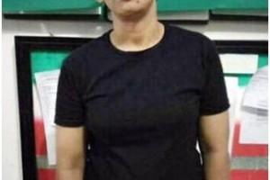 女佣劫财杀害新加坡老夫妻,潜逃印尼被捕入狱20年
