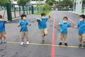 新加坡教育部幼儿园2月5日开始新生报名