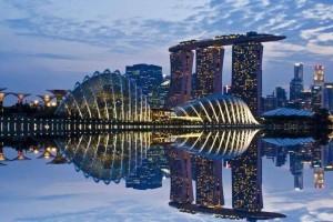 新加坡留学 收藏!新加坡留学福利大盘点,据说女生更适合这里