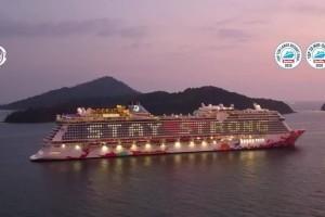 """100多个职位!云顶邮轮正招募新加坡人到""""世界梦号""""工作"""