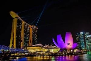 新加坡金融服务业一览,优势与机遇并存