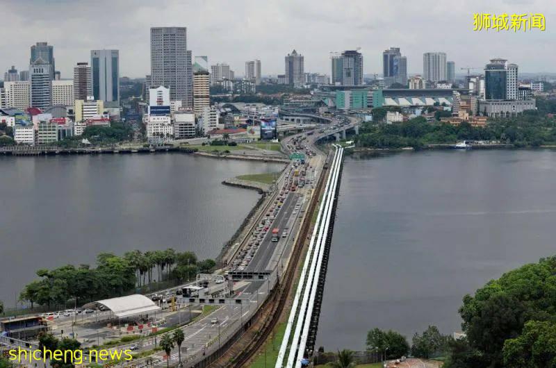 马来西亚新加坡互认卫生证明 为恢复跨境游铺路
