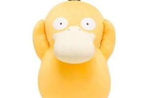 今天到周日线上抢购Pokémon玩偶!手慢无