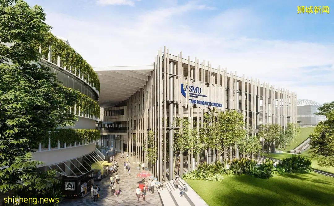 NUS跌出亚洲前五、NTU100强都进不了?新加坡公立大学不行了