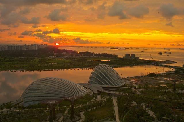 过来人谈一谈新加坡移民感受