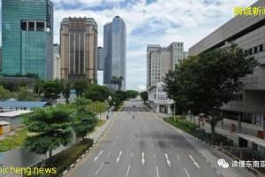【新加坡新闻】外劳疫情下的新加坡政府:减少建筑行业外劳人数并不现实