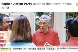 曾任李光耀秘书,草根逆袭,新加坡下届总理为什么是他