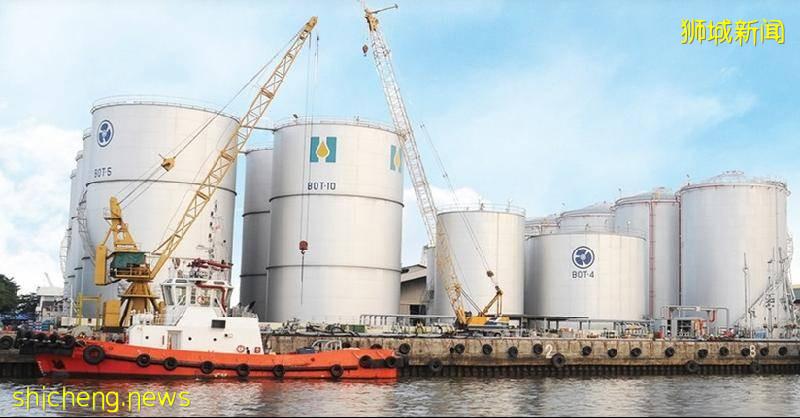灌水隐藏128亿资金缺口·新加坡兴隆破产内幕曝光