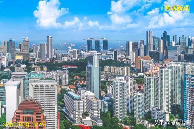 新加坡移民指南,这些商业文化你要心中有数