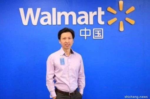 沃尔玛中国CEO为回新加坡连CEO都不要了,够豪横