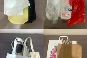 减塑反而破坏地球?研究发现塑料袋更环保