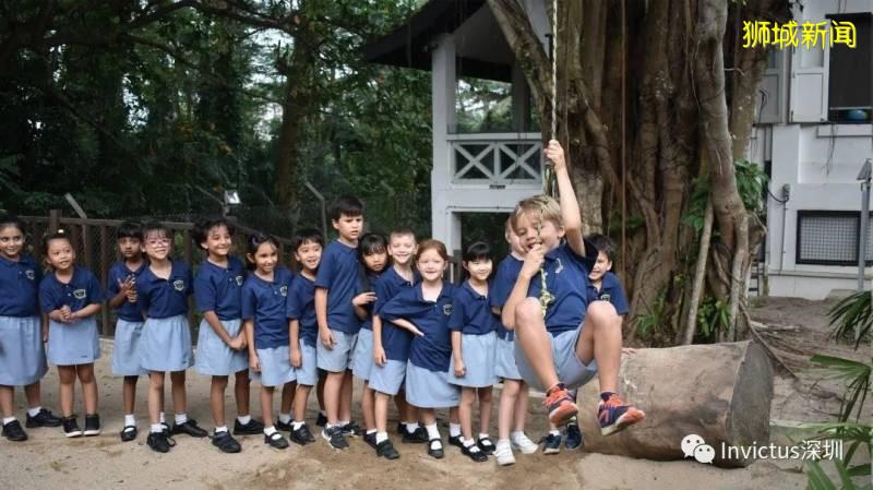 新加坡升学体系:条条大路通罗马