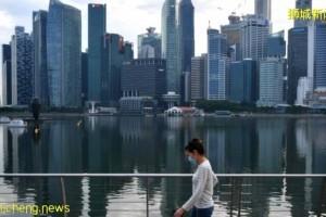 """疫情当下,新加坡企业""""明天""""还能否继续生存?该何去何从"""
