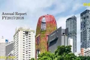 未来的新加坡竟是这样的!来看看