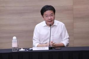 """慢慢恢复""""生机"""":新加坡疫情解封新动态"""