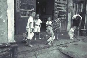 """新加坡曾经的大染缸""""五脚基"""",不管哪个籍贯的人住进去都会成为方言达人,那是为什么"""