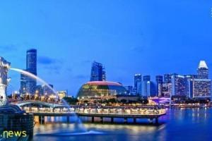 为什么560万人口的新加坡GDP比3200万人口的马来西亚还高