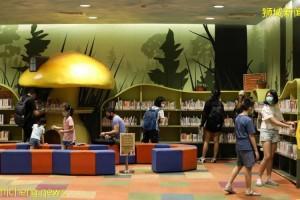 图书馆及档案馆五年蓝图 结合实体和数码体验走入社区