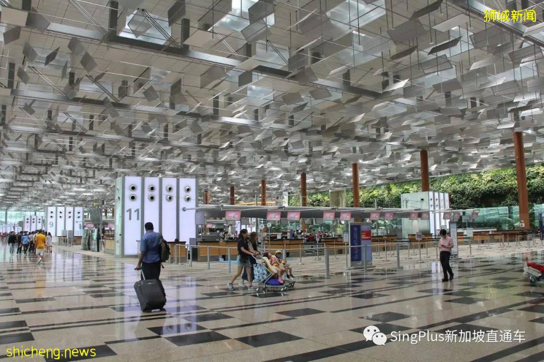 新加坡机场感染群再增7例!多名感染印度B1617变异毒株,包括2名中国籍女子!世卫再次警告