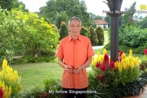 """新加坡滨海湾浮动舞台将改为永久建筑,命名为""""卫国广场"""",初步设计揭晓"""