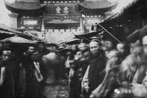 """契约华工是什么类型的工作?华人下南洋被卖为""""猪仔"""""""