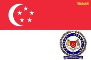 城市国家百万大军,新加坡可不是好惹的