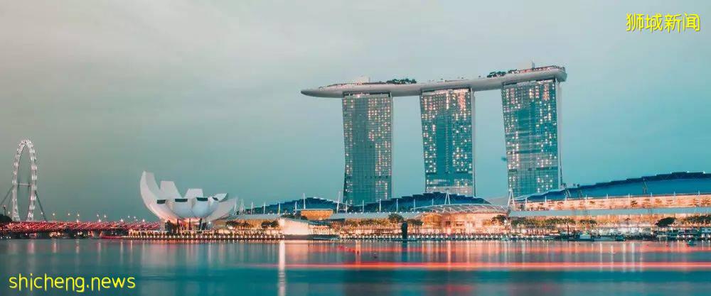 【热荐】世人皆知移民新加坡好,为何新加坡创业自雇移民才是大多数人的首选呢