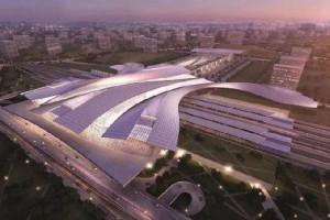 网媒:终站在新山 隆新高铁或没狮城参与
