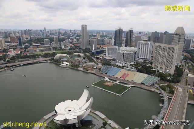 新加坡都有哪些大学?新加坡的大学排名