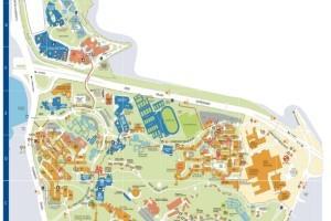 国大地图 一文掌握NUS校园分布