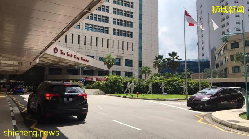 陈笃生医院首位病患去世!感染群增至16人