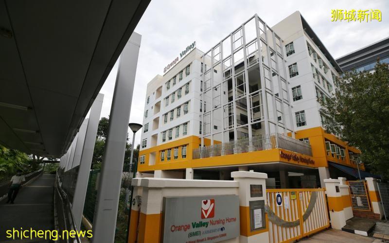 两家疗养院出现冠病感染群