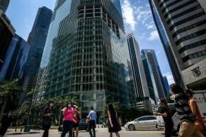 新加坡企业善用雇佣补贴,捐慈善或用于培训,无需援助雇主退还3.6亿新元