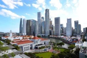 江苏新文旅资源亮相新加坡 共商疫后旅游业复苏