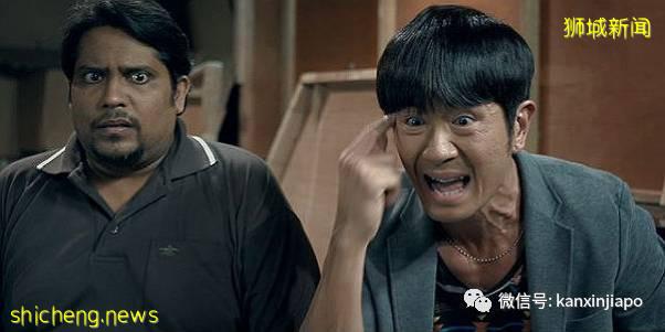 """新加坡电影的""""尺度""""边界在哪里?看这5大禁片就知道了"""