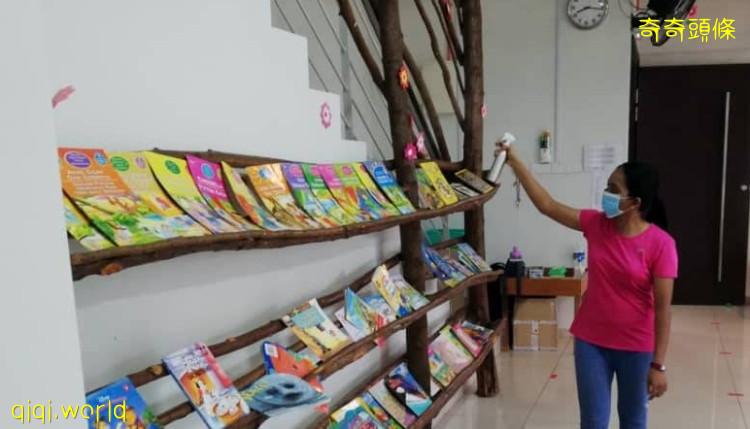幼儿园复课指南出炉 · 学生碰触墙壁须清理!