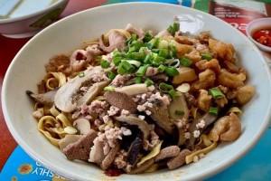 一个值得骄傲的美食之一!十家新加坡最好吃肉脞面