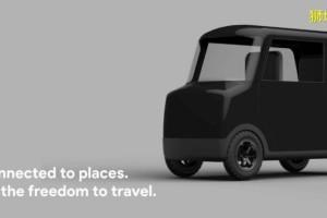 未来已来,能自动驾驶的豆荚极大的方便新加坡人出行