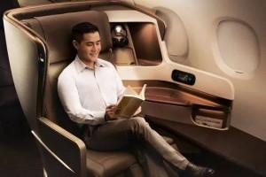 新加坡将试验推出新的商务旅游通行证,便于经常出国的本地高级执行人员