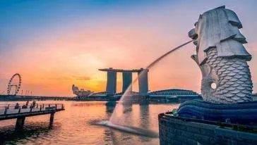 新加坡国立大学漫游篇