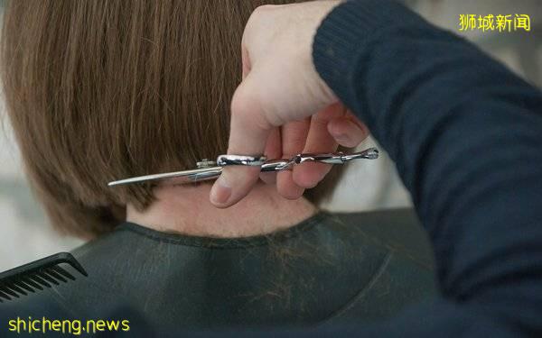 ◤新国CCB◢ 与确诊清洁工同住 大马女发型师阳了