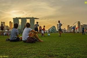 不用戴口罩, 边境开放, 自由出入国!新加坡最终新常态